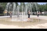 Tanzrausch3 im Springbrunnen